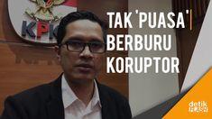 KPK Jelaskan Alasan Rutin OTT Selama Ramadan