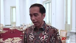 Apresiasi Presiden Joko Widodo untuk Tapal Batas Detikcom