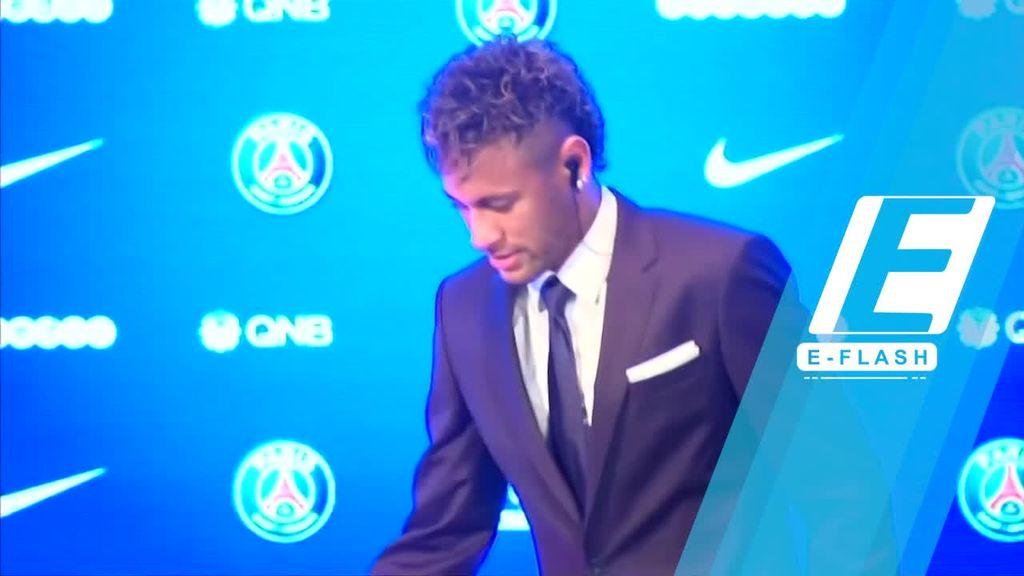 Deretan Pacar Seksi Neymar si Pemain Termahal di Dunia