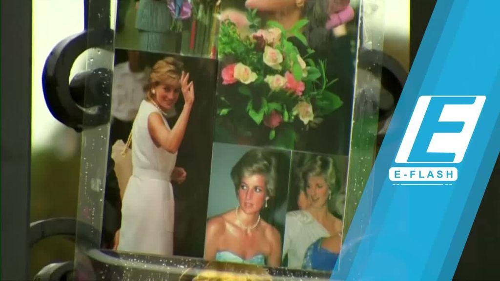 Pangeran William dan Harry Kenang 20 Tahun Wafatnya Putri Diana