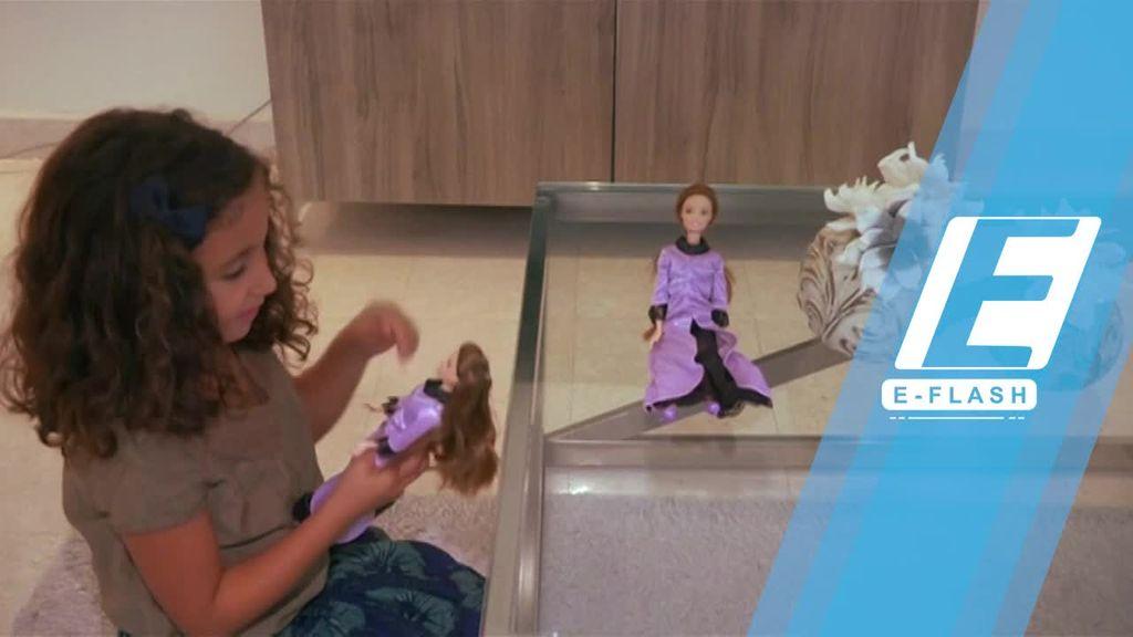 Wah! Ada Barbie Berhijab yang Bisa Bacakan Quran