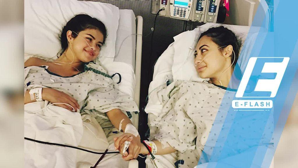 Cerita Haru Selena Gomez Dapat Donor Ginjal