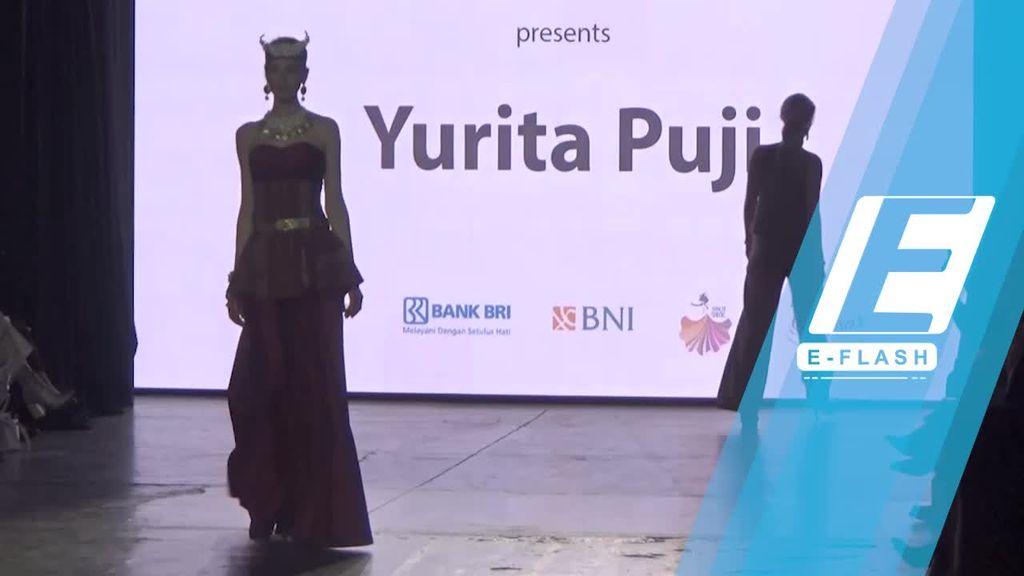 Karya Desainer Indonesia Eksis di New York Fashion Week