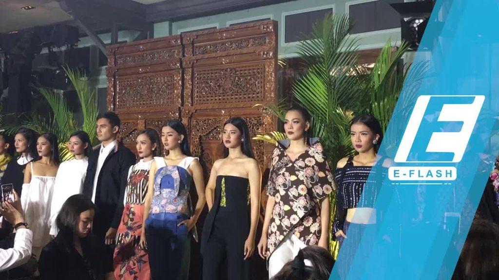 11 Desainer Sulap Batik Kudus Jadi Pakaian Unik dan Trendi