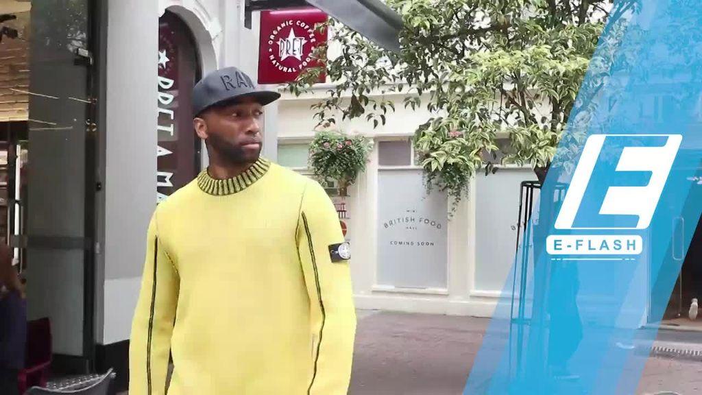 Sweater Canggih Ini Bisa Berubah Warna Mengikuti Cuaca