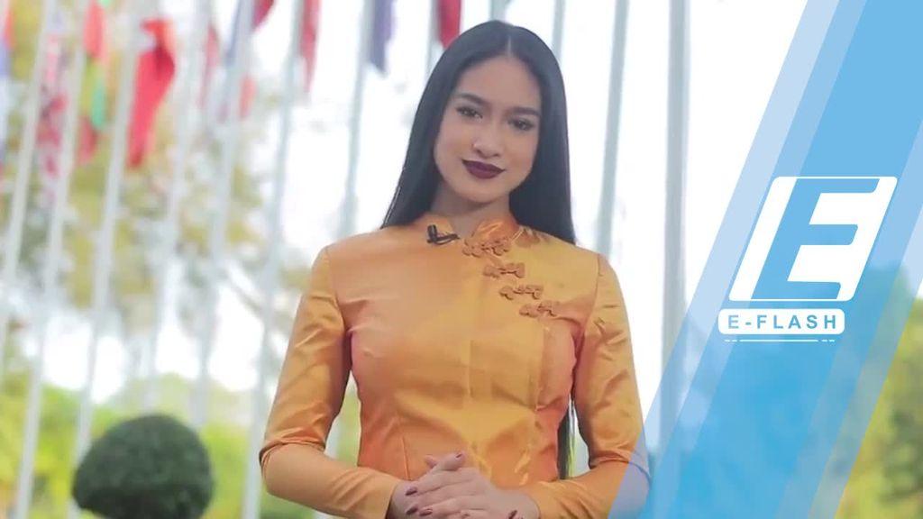 Komentar Soal Rohingya, Miss Myanmar Dicabut Gelarnya