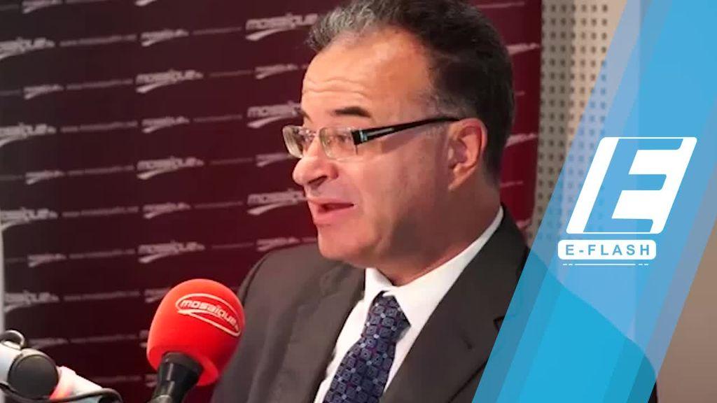 Menteri Kesehatan Tunisia Tutup Usia karena Jantung