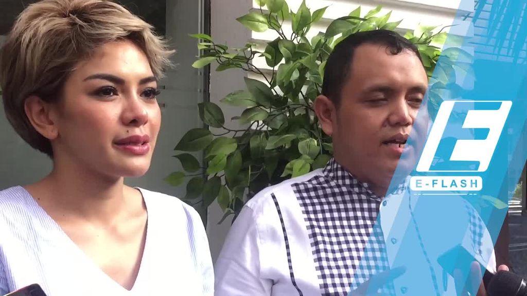 Nikita Mirzani Dijejali Puluhan Pertanyaan oleh Polisi