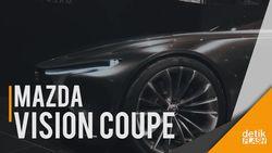Ini Dia Desain Mobil Next Gen Mazda