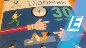 Ibu Hamil Hati-hati Terkena Diabetes