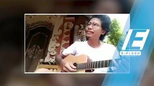 Kocak! Viral Lagu RIP Tiang Listrik
