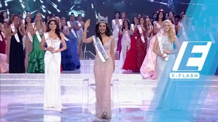 Selamat! Miss India Raih Miss World 2017