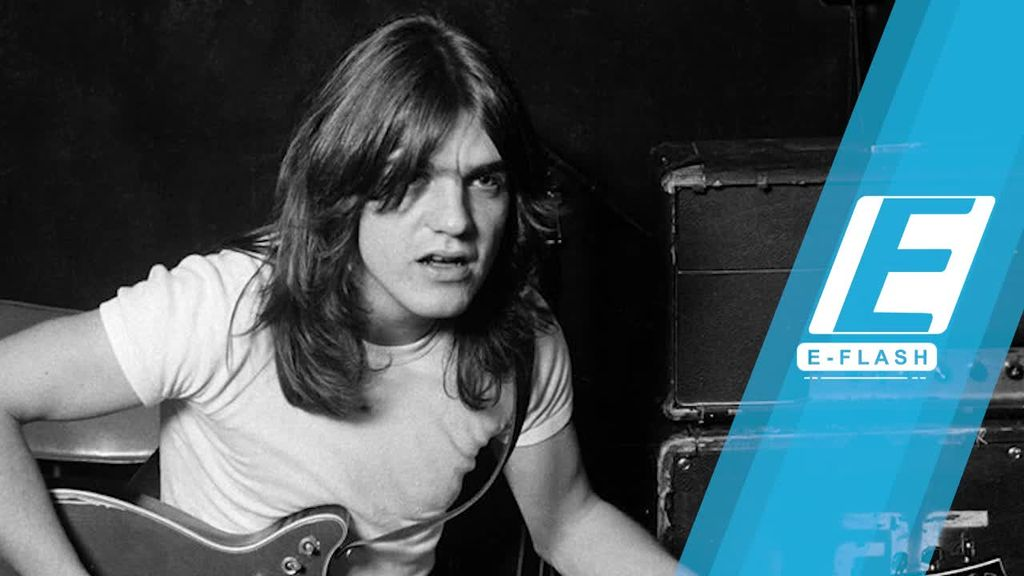 Malcolm Young, Gitaris dan Pionir AC/DC yang Legendaris
