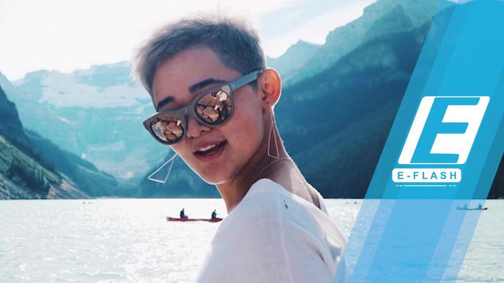 Kata Gracia Indri Soal Penampilan Baru Adiknya di Kanada
