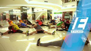 Yuk, Olahraga Gratis Bersama Komunitas Workout Embassy!