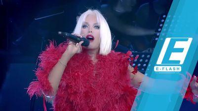 Wow! Penyanyi Turki 71 Tahun Ini Terlihat Seksi dan Awet Muda