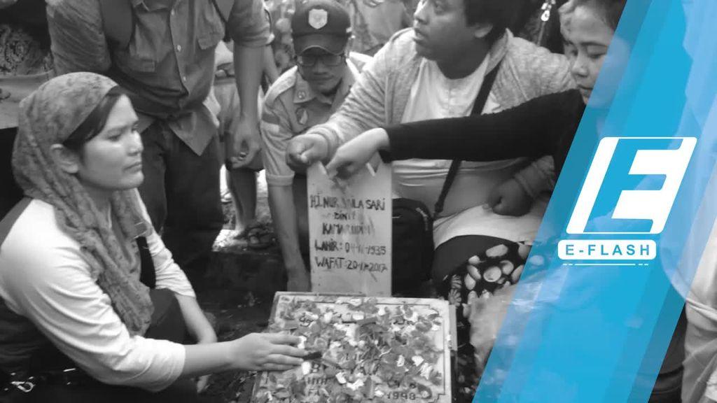 Laila Sari, Wanita Tangguh yang Gemar Membantu