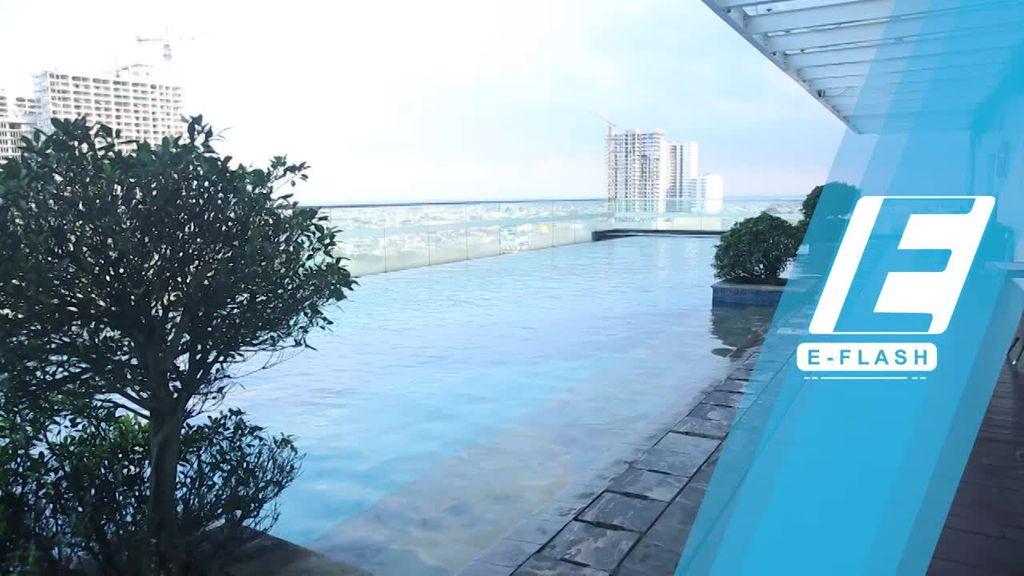 Mengintip Mewahnya Hotel JW Marriott Medan