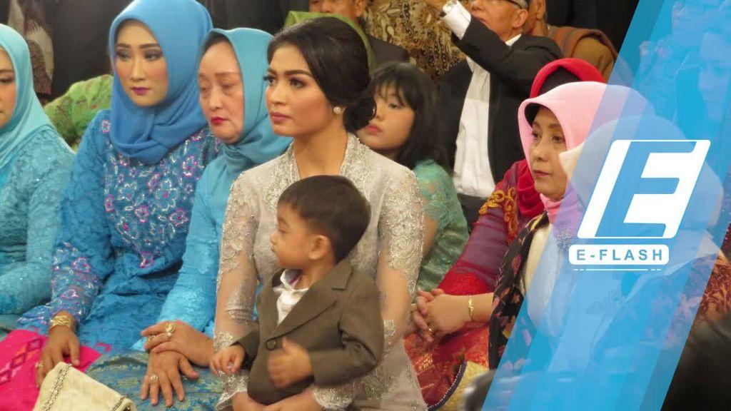 Tak Hanya Kahiyang, Istri Gibran Juga Bikin Netizen Pangling