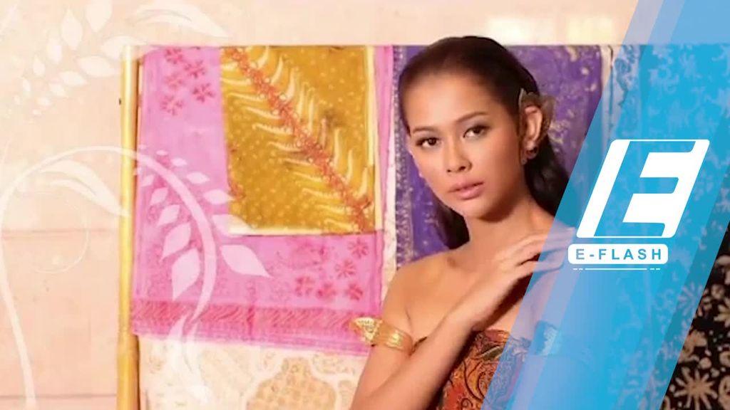 Tak Lolos 16 Besar Miss Universe 2017, Bunga Banjir Dukungan