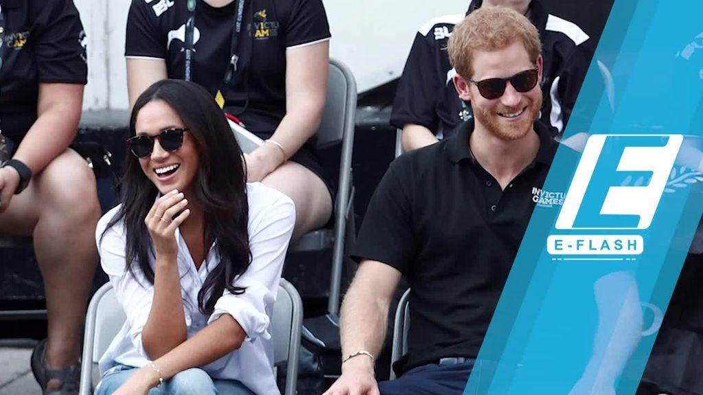 Pangeran Harry dan Meghan Akan Segera Menikah!
