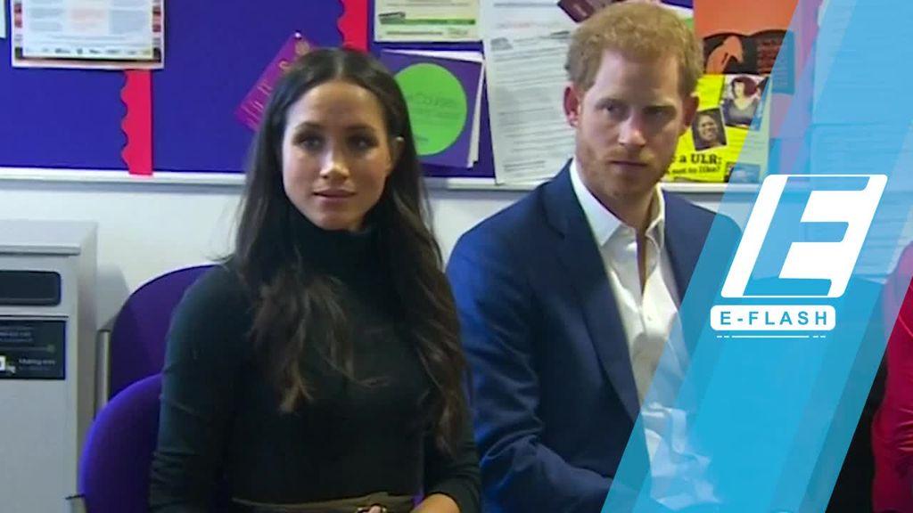 Alasan Manis Pangeran Harry Ingin Segera Nikahi Meghan Markle