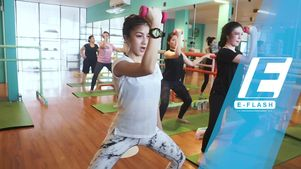 Barre Conditioning, Olahraga yang Cocok untuk Wanita Karier