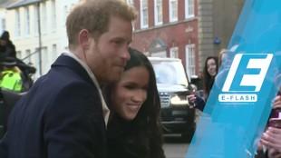 Pangeran Harry dan Meghan Markle Nikah 19 Mei 2018