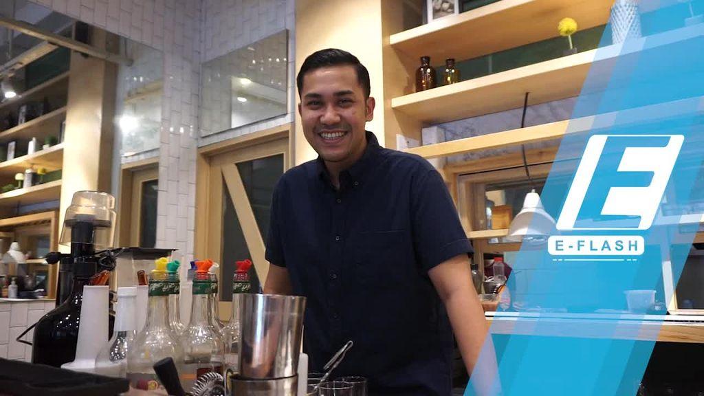 Review Tren Makanan 2017 Bareng Chef Odie Djamil