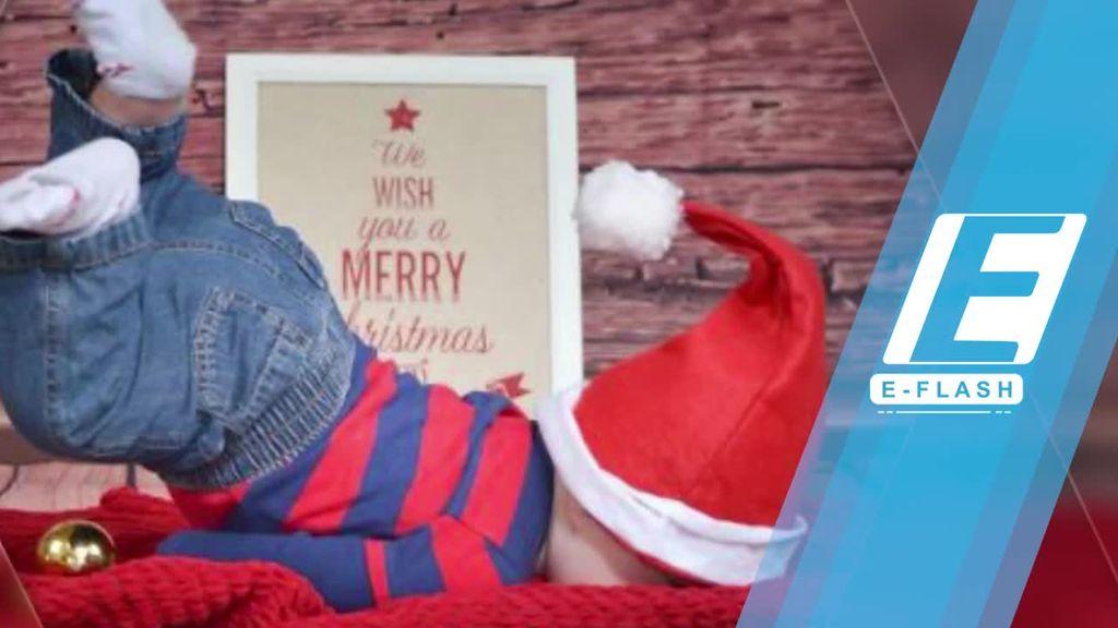 Deretan Kartu Ucapan Natal yang Bikin Ngakak
