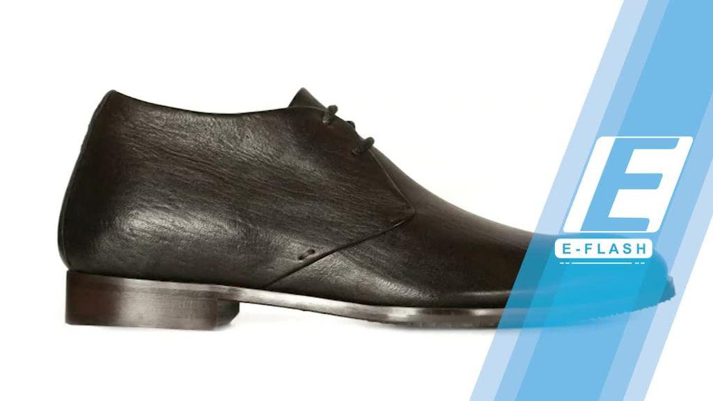 Sepatu Ini Bisa Bikin Kamu Jadi Kayak James Bond!