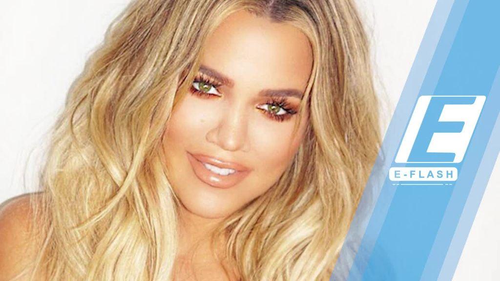 Yeay! Khloe Kardashian Umumkan Kehamilannya dengan Tristan