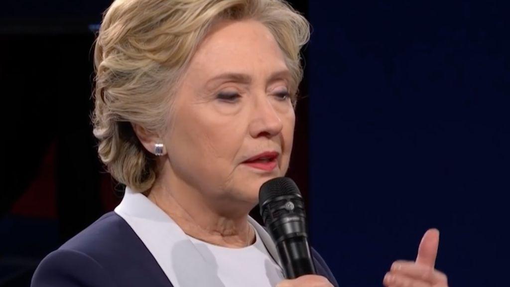 Hillary Clinton Jadi Wanita Paling Dikagumi di 2016 Versi Gallup