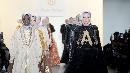 Show Anniesa Hasibuan Pukau Penonton New York Fashion Week
