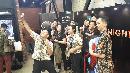 Warga Surabaya Antusias Nobar Spider-Man: Homecoming di DHot Movie Night with F3 Black Edition