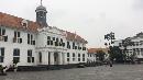 Apa Sih Perbedaan Jakarta Dulu dengan Sekarang?