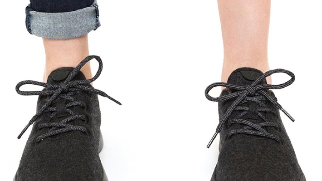 Sneaker dari Wol Ini Diklaim Ternyaman di Dunia