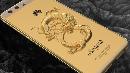 Mewahnya Huawei P10 Berbalut Emas 24 Karat