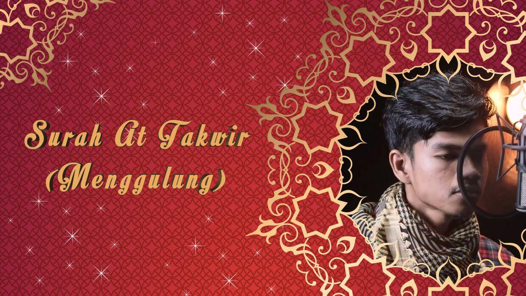 At Takwir-Muzammil Hasballah