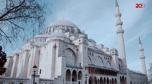 Jalan-jalan di Istanbul, Asyiknya Kayak Gini