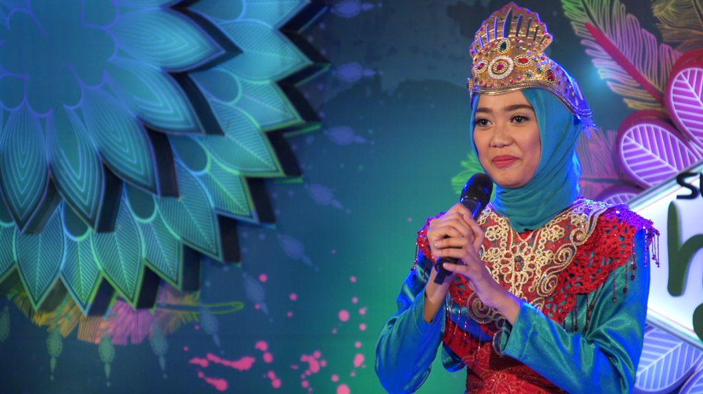 30 Besar Sunsilk Hijab Hunt 2017 Bandung - Daily Riska