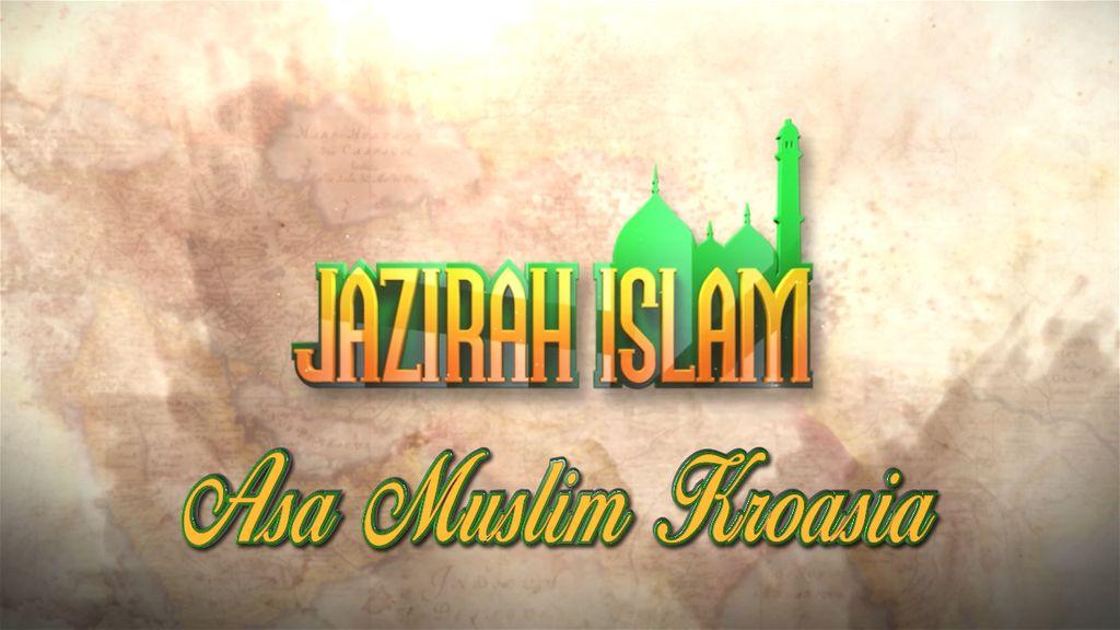 Asa Muslim di Kroasia