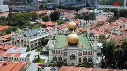 Temukan Sejarah, dan Gaya Hidup Muslim di Kampong Glam