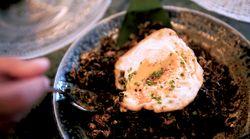 Masakan Peranakan ala Candlenut Restoran