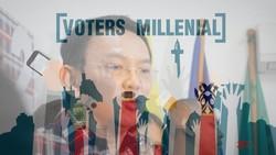 Voters Millenial Bicara Soal Ahok-Djarot