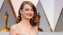 Emma Stone Ingin Semua Orang Berani Bermimpi