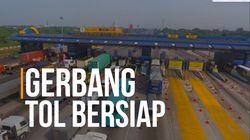 Memprediksi Puncak Gelombang Arus Mudik Lebaran 2017 di Cikarang Utama