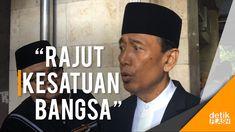 Harapan dan Makna Idul Fitri Bagi Menko Polhukam Wiranto