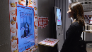 Tisu Sering Hilang, Toilet Umum China Dipasangi Pemindai Wajah
