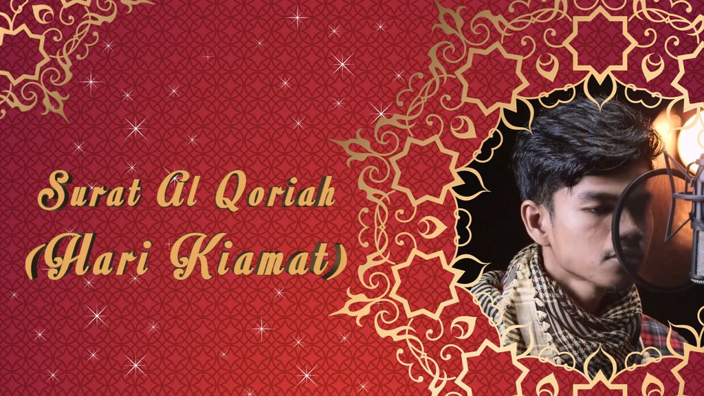 Al Qoriah - Muzammil Hasballah